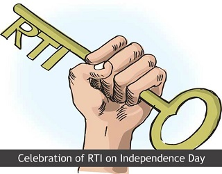 rti independance new