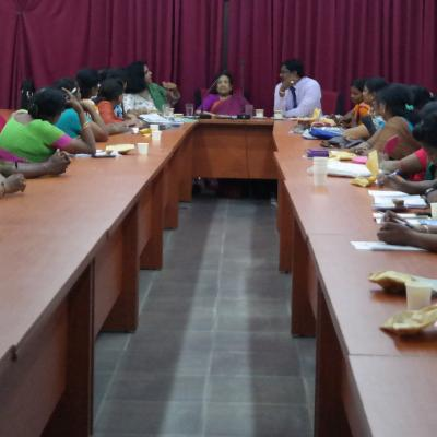 4th Public Sitting - Northern Province - 05.07.2019